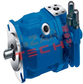 Bosch-Rexroth-A10VSO_31-Axial-Piston-Pump21